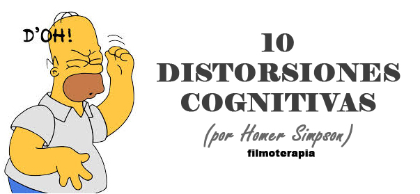 10 distorsiones