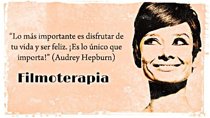 Audrey Hepburn - Felicidad
