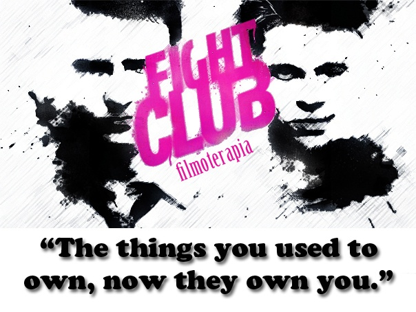 Fight Club - Things