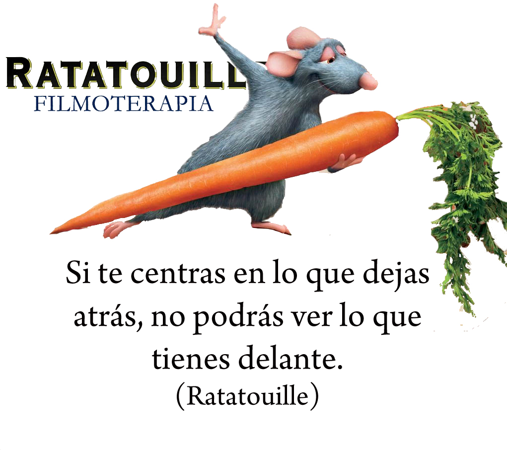 Los ingredientes de la creatividad ratatouille for Ver y cocinar
