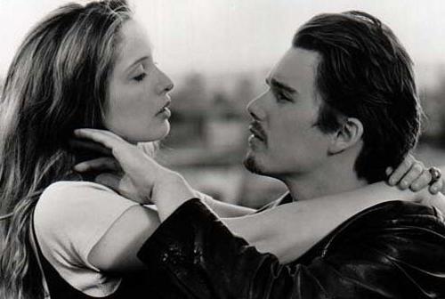 El amor en Antes del amanecer (Richard Linklater, 1995) Psicologos Coruña | Hodgson & Burque