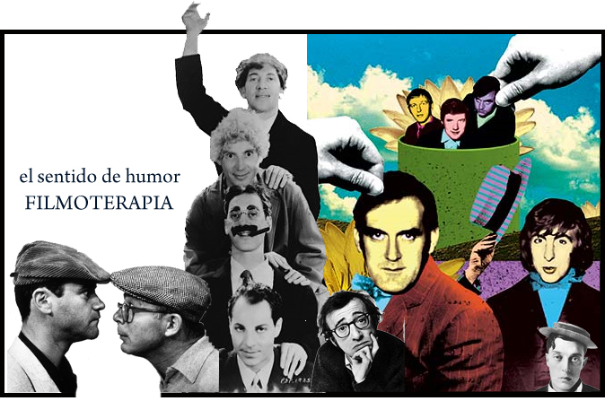 Como mejorar el sentido del humor. Psicologos Coruña | Hodgson & Burque