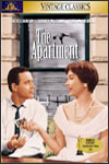 El apartamento, cine y terapia