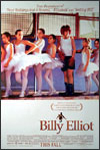 Billy Elliot, cine y terapia