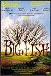 Big fish, cine y terapia
