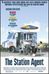 The Station Agent, cine y terapia